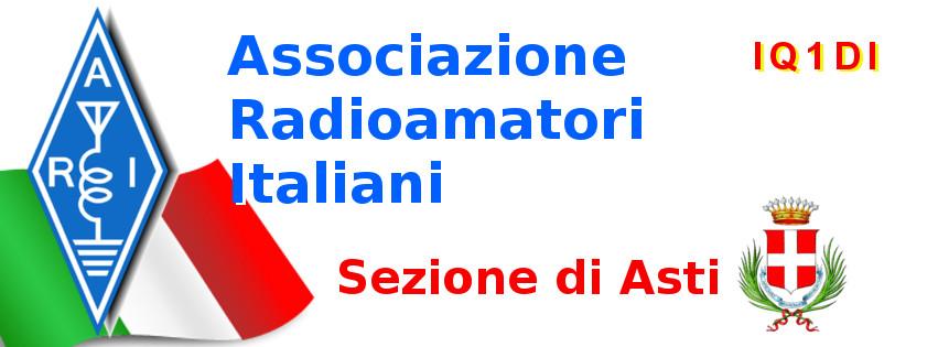 ARI – Associazione Radioamatori Italiani